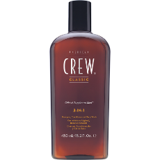American Crew 3-In-1 Shampoo Conditioner Wash