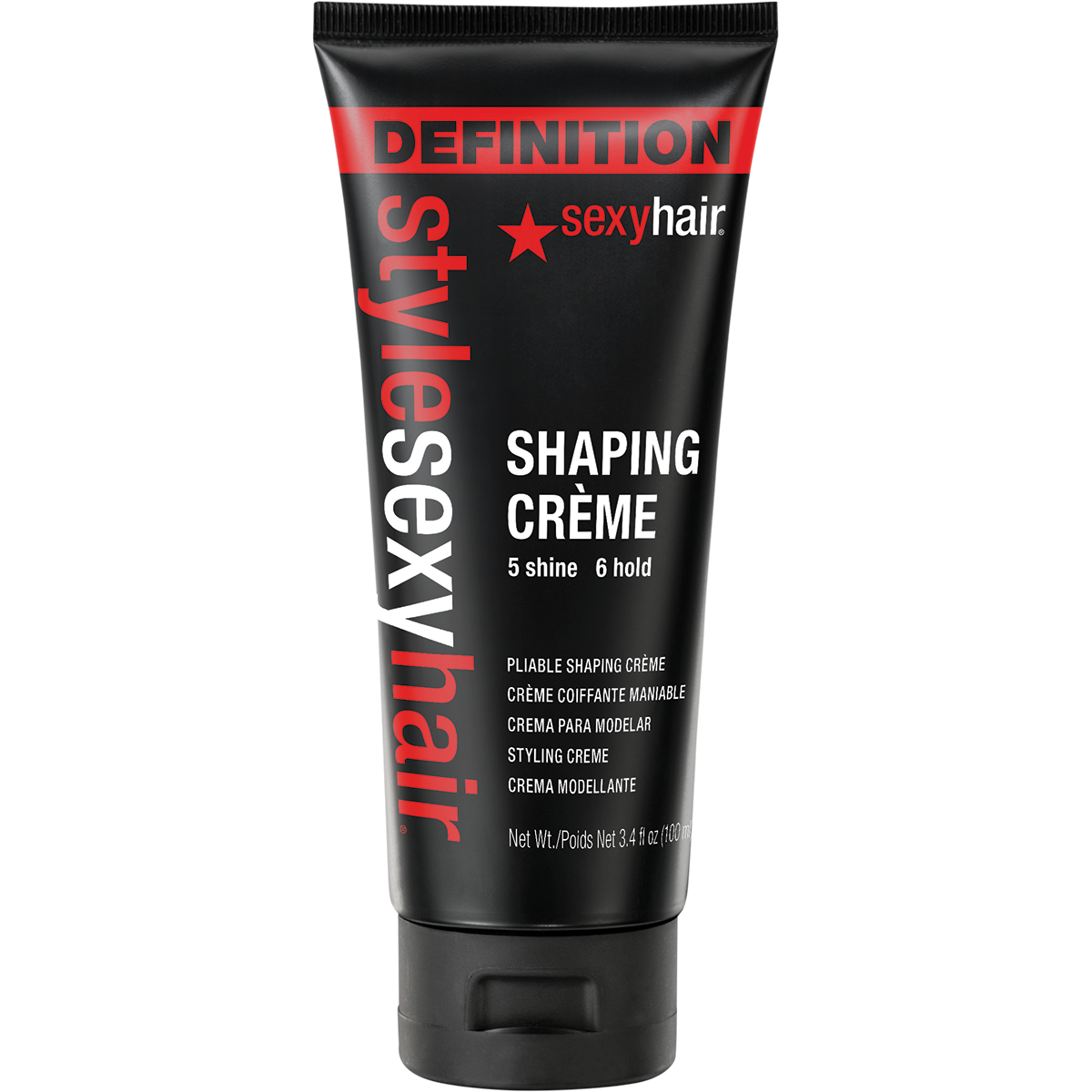 Sexy Hair Style Sexy Hair Shaping Cream