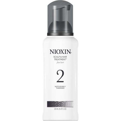 Nioxin 2 Scalp Treatment