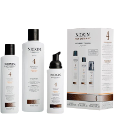 Nioxin System 4 Maintenance Kit