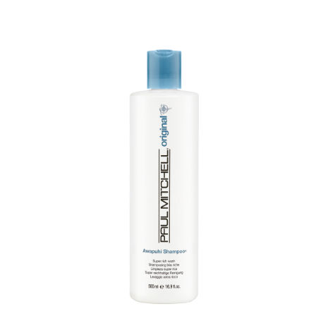 Paul Mitchell Awapuhi Shampoo (Original)