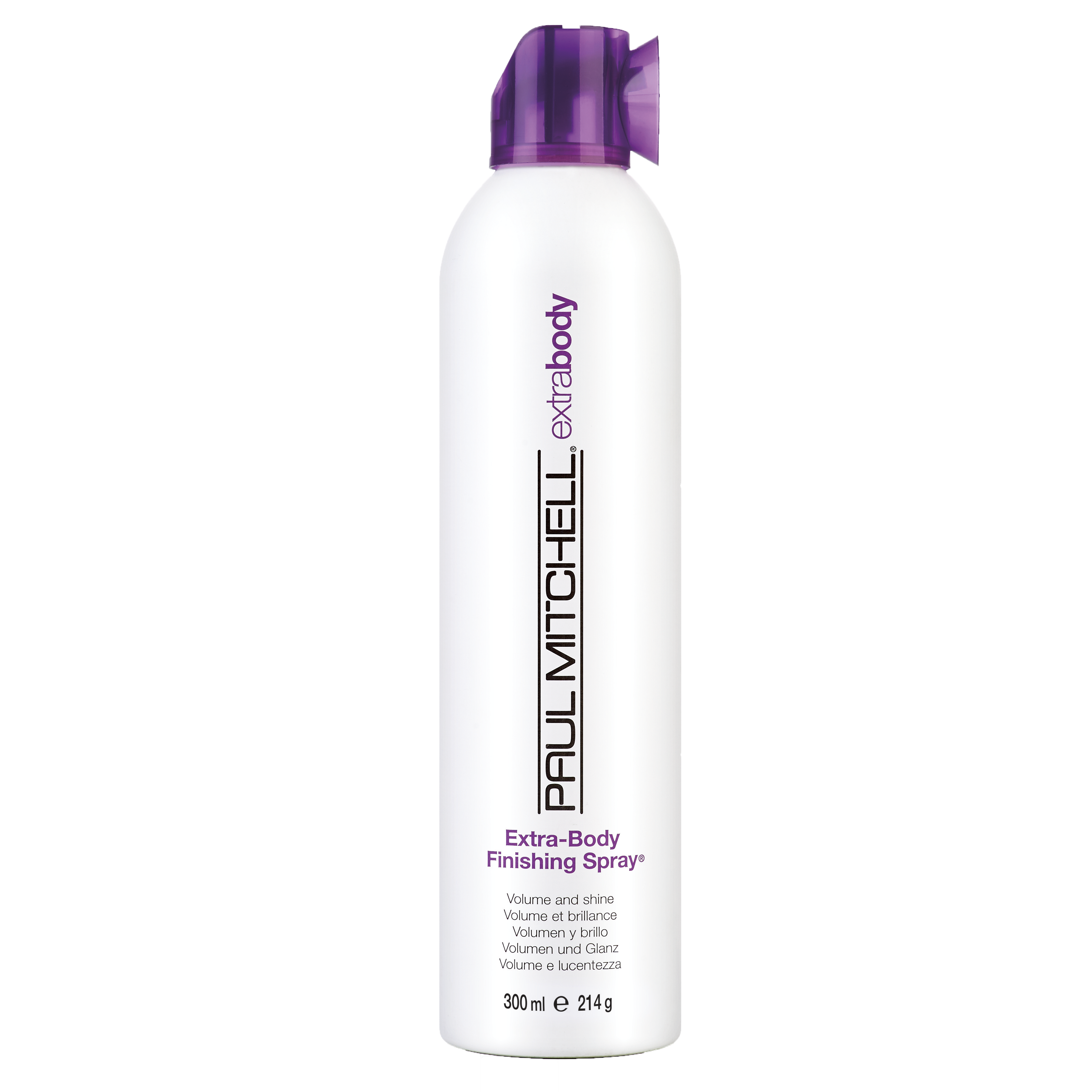 Paul Mitchell Extra Body Firm Finish