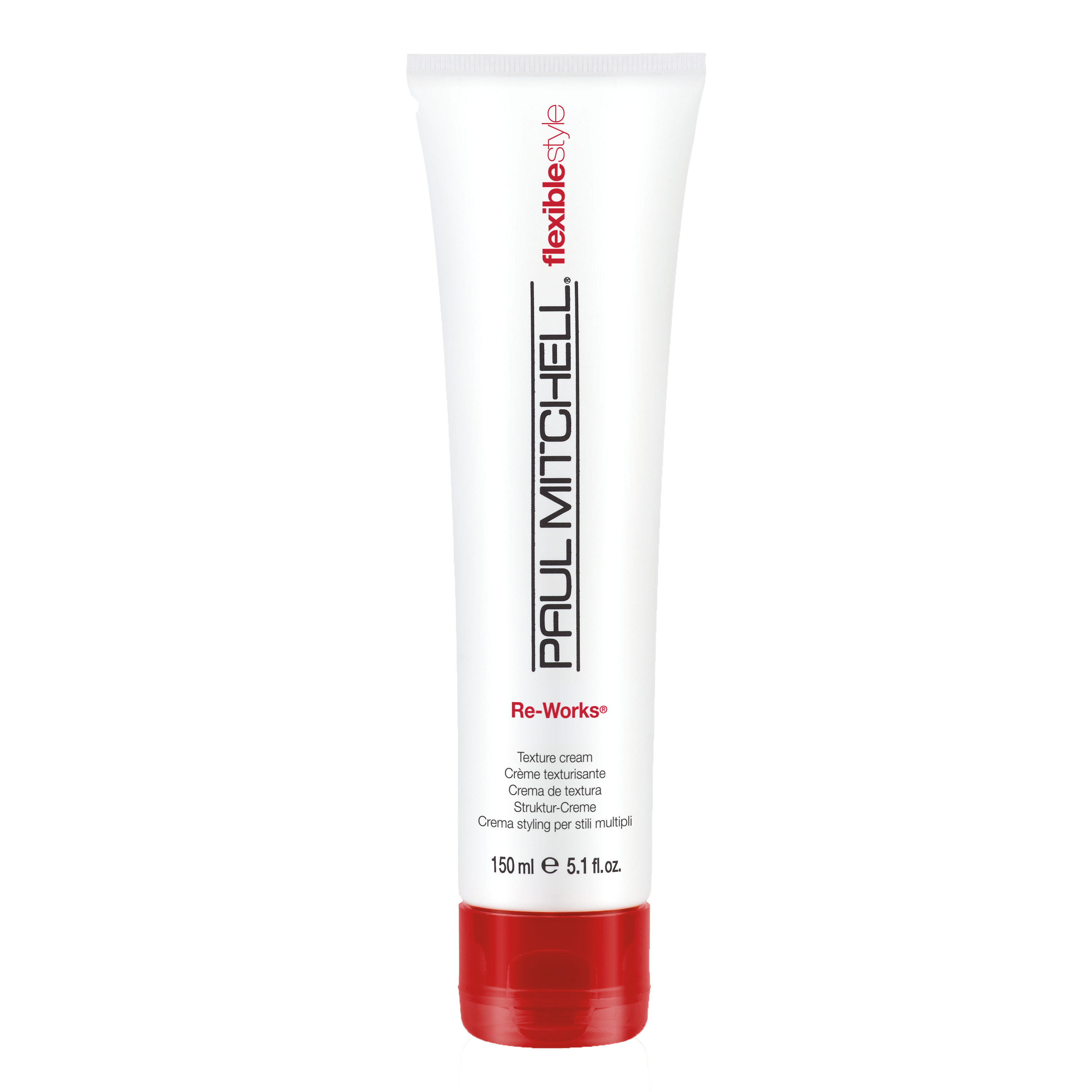 Paul Mitchell Re-Works Texture Cream