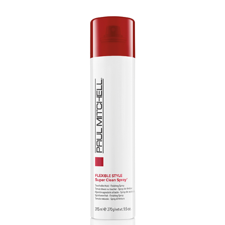 Paul MitchellSuper Clean Finishing Spray | Tuggl