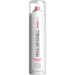 Paul Mitchell Super Clean Finishing Spray