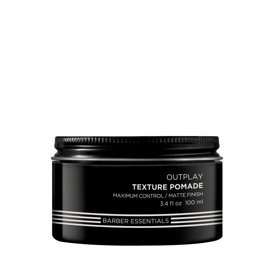 Redken Brews Outplay Texture Pomade Product Image