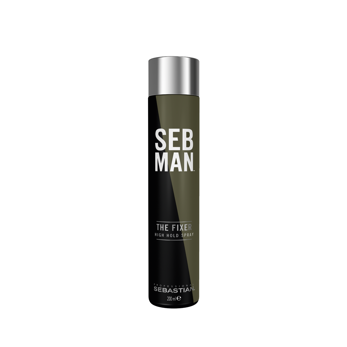 SEB MAN The Fixer Strong Hold Hairspray