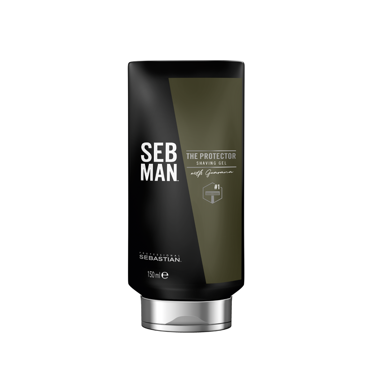 SEB MAN The Protector Shaving Cream