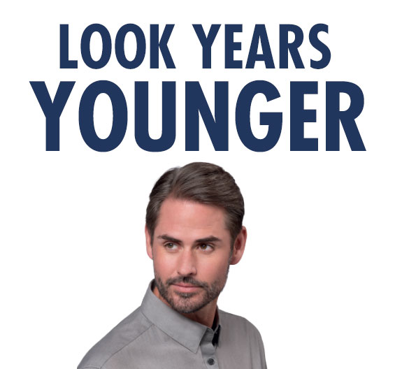Look Years Younger