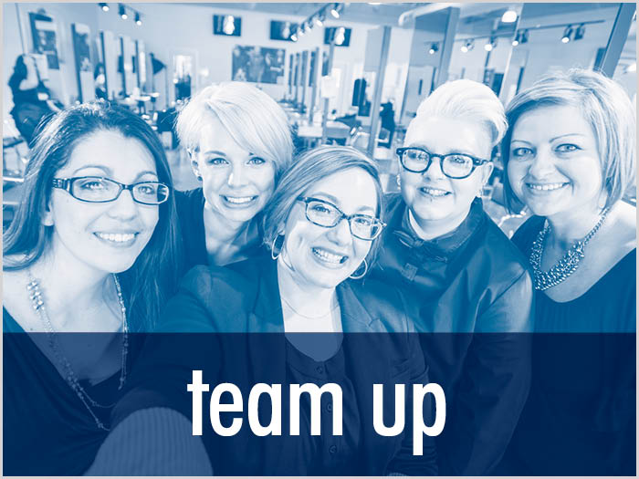 Team Up with a career at Supercuts