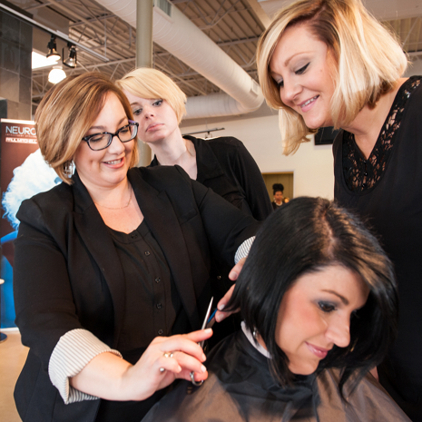 supercuts careers team up learning