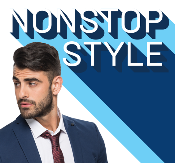 Nonstop Style