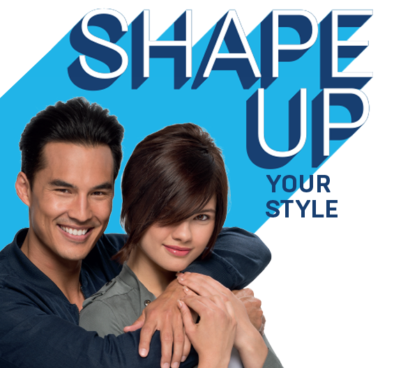 Shape Up Your Style