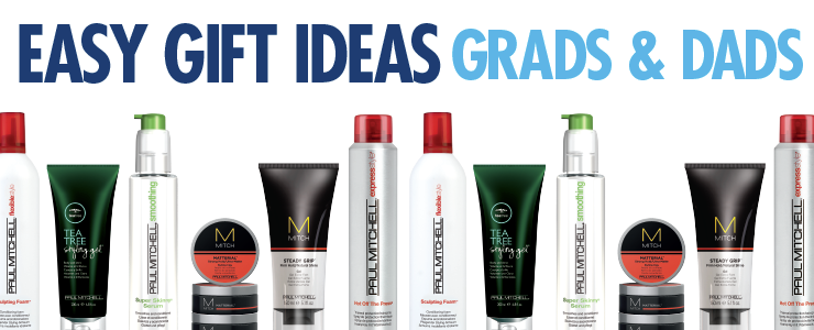 Easy Gift Ideas for Dads and Grads
