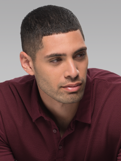 Taper Fade Mens Hairstyles Supercuts