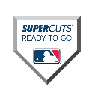 Supercuts Ready to Go Base Logo