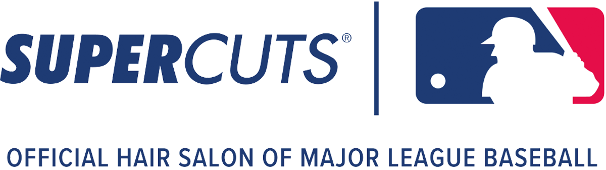 Supercuts - Official Hair Salon of Major League Baseball